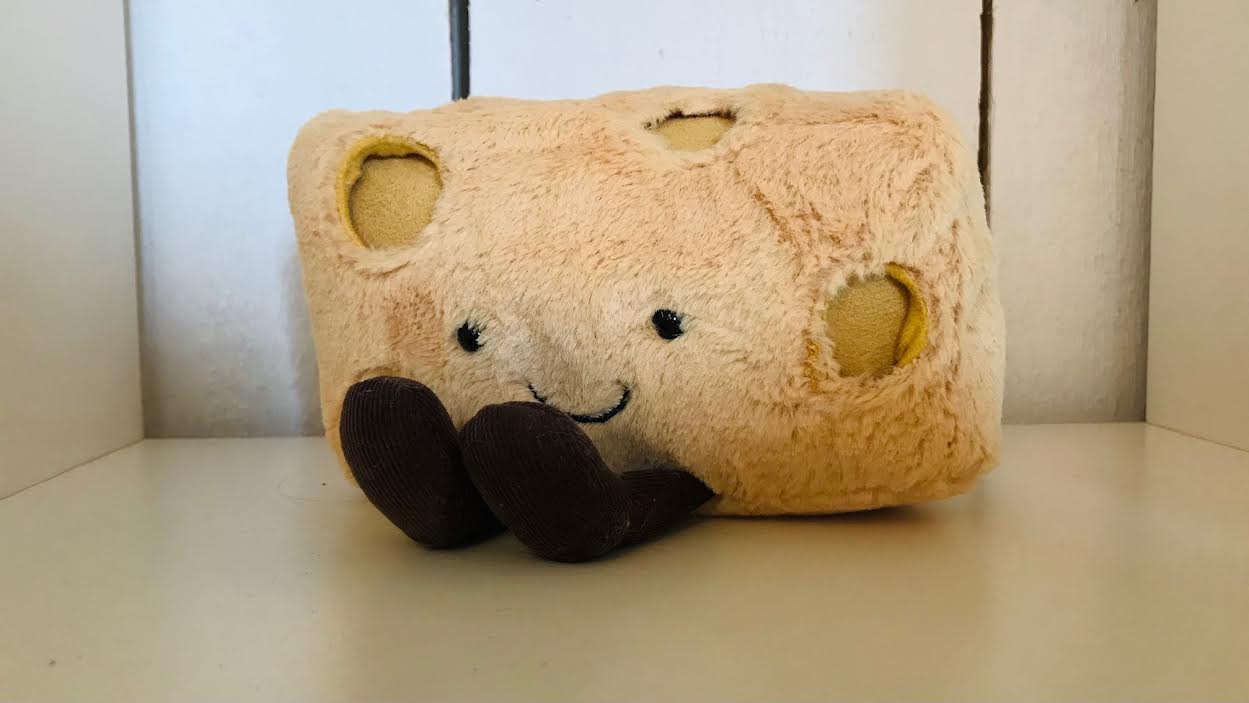 jellycat fromage suisse